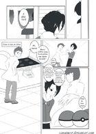 Nuzlocke Challenge : HeartGold : Chapitre 1 page 8