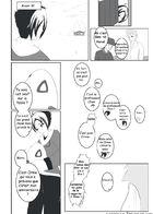 Nuzlocke Challenge : HeartGold : Chapitre 1 page 11