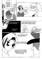 Nuzlocke Challenge : HeartGold : Chapitre 1 page 27