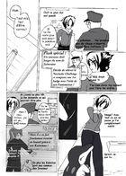 Nuzlocke Challenge : HeartGold : Chapitre 1 page 31