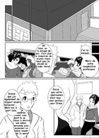 Nuzlocke Challenge : HeartGold : Chapitre 1 page 35