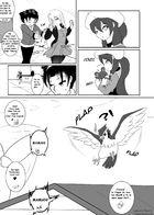 Nuzlocke Challenge : HeartGold : Chapitre 1 page 39