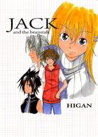 Jack & The Beanstalk : Chapitre 1 page 1