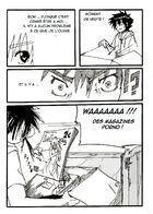 Jack & The Beanstalk : Chapitre 1 page 3