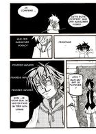 Jack & The Beanstalk : Chapitre 1 page 4