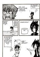 Jack & The Beanstalk : Chapitre 1 page 5