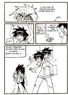 Jack & The Beanstalk : Chapitre 1 page 6