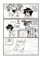 Jack & The Beanstalk : Chapitre 1 page 8