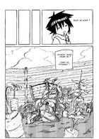 Jack & The Beanstalk : Chapitre 1 page 19