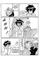 Jack & The Beanstalk : Chapitre 1 page 21