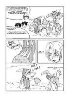 Jack & The Beanstalk : Chapitre 1 page 34