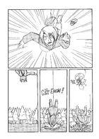 Jack & The Beanstalk : Chapitre 1 page 36