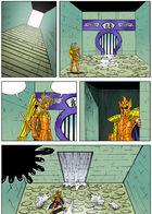 Saint Seiya - Eole Chapter : Capítulo 3 página 1