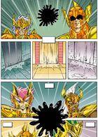 Saint Seiya - Eole Chapter : Capítulo 3 página 2