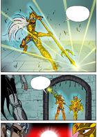 Saint Seiya - Eole Chapter : Capítulo 3 página 6