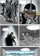 Saint Seiya - Eole Chapter : Capítulo 3 página 7