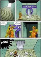 Saint Seiya - Eole Chapter : Chapitre 3 page 1
