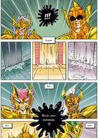 Saint Seiya - Eole Chapter : Chapitre 3 page 2