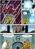 Saint Seiya - Eole Chapter : Chapitre 3 page 3