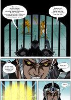 Saint Seiya - Eole Chapter : Chapitre 3 page 4