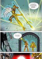 Saint Seiya - Eole Chapter : Chapitre 3 page 6