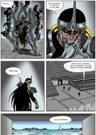 Saint Seiya - Eole Chapter : Chapitre 3 page 7
