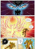 Saint Seiya - Eole Chapter : Chapitre 3 page 14