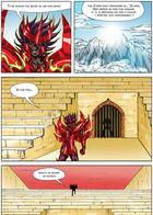 Saint Seiya - Eole Chapter : Chapitre 3 page 15