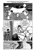 Mery X Max : Capítulo 13 página 3
