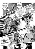 Mery X Max : Capítulo 13 página 19