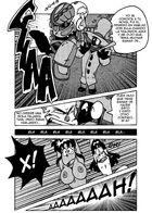 Mery X Max : Capítulo 13 página 20