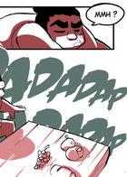 Limon ! : Chapitre 5 page 19