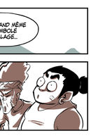 Limon ! : Chapitre 5 page 5