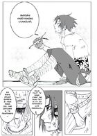 Spirits Age : Chapitre 5 page 2