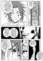 Spirits Age : Chapitre 5 page 3
