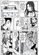 Spirits Age : Chapitre 5 page 13