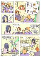 la Revanche du Blond Pervers : Chapitre 2 page 10