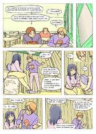 la Revanche du Blond Pervers : Capítulo 2 página 11