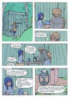 la Revanche du Blond Pervers : Chapter 2 page 12