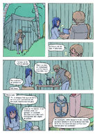 la Revanche du Blond Pervers : Capítulo 2 página 12