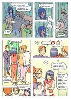 la Revanche du Blond Pervers : Chapitre 2 page 13