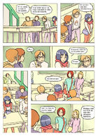 la Revanche du Blond Pervers : Capítulo 2 página 14