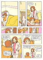 la Revanche du Blond Pervers : Chapitre 2 page 2