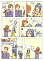 la Revanche du Blond Pervers : Chapitre 2 page 4