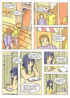 la Revanche du Blond Pervers : Chapitre 2 page 5