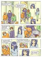 la Revanche du Blond Pervers : Chapitre 2 page 6