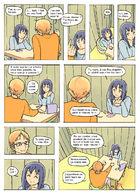 la Revanche du Blond Pervers : Chapitre 2 page 8