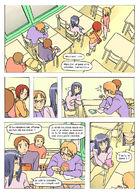 la Revanche du Blond Pervers : Chapitre 2 page 9