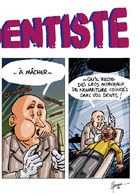 Les strips de Matteor : Chapter 1 page 34