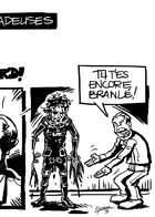 Les strips de Matteor : Chapter 1 page 8